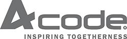 Acode Logo