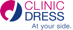 Clinic Dress Logo