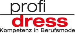 Profi Dress Logo